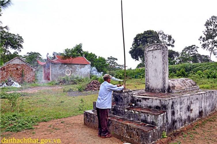 Ảnh phong cảnh quê hương xã Tân Xã