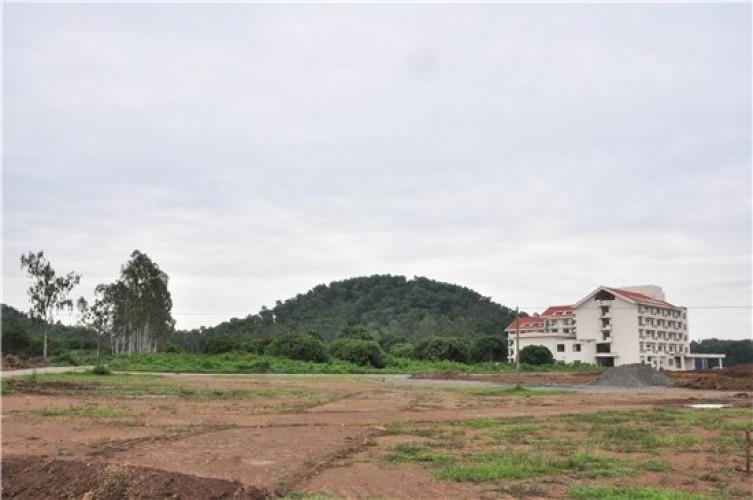 Ảnh phong cảnh quê hương xã Thạch Hòa