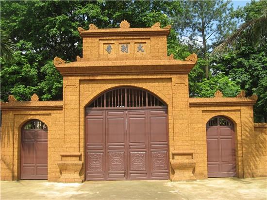 Ảnh phong cảnh quê hương xã Bình Yên