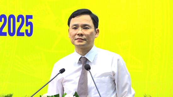 Thạch Thất tổng kết công tác lãnh đạo, chỉ đạo tổ chức Đại hội Đảng bộ huyện lần thứ XXIV