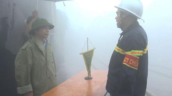 Diễn tập phương án chữa cháy và cứu nạn, cứu hộ phối hợp nhiều lực lượng tại cụm Công nghiệp xã Canh Nậu