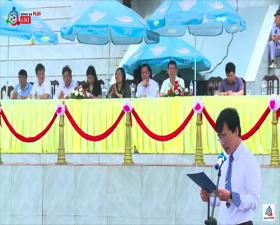 Giải Bóng đá Nam huyện Thạch Thất năm 2021