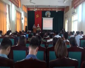 Thạch Thất tập huấn, bồi dưỡng cấp ủy cơ sở năm 2021