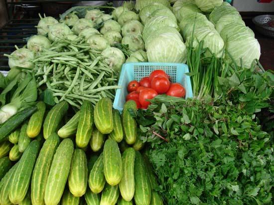 Thạch Thất: Tăng cường công tác đảm bảo Vệ sinh an toàn thực phẩm dịp Tết Nguyên đán Canh Tý 2020