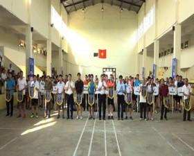 Giải cầu lông các câu lạc bộ huyện Thạch Thất
