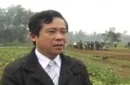 Công Tác Dồn Điền Đổi Thửa Ở xã Binh Yên - Huyện Thạch Thất -Hà Nội