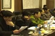 Hội Nghị Tổng Kết Công Tác Phòng Chống Ma Túy - Mại Dâm - HIV cụm 3 năm 2012