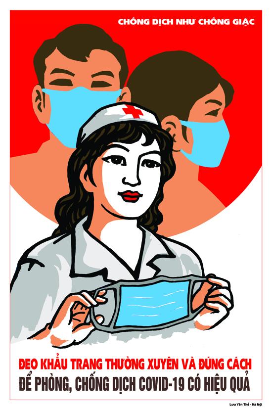 UBND huyện Thạch Thất chỉ đạo tiếp tục tăng cường thực hiện các biện pháp cách ly, giãn cách xã hội phòng, chống dịch bệnh COVID-19