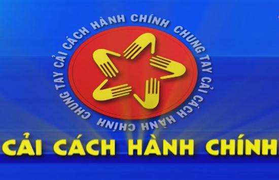 """Phát động phong trào thi đua """"Cải cách hành chính """" trên địa bàn huyện Thạch Thất năm 2021"""
