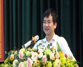 Tổ đại biểu HĐND thành phố Hà Nội tiếp xúc cử tri huyện Thạch Thất trước kỳ họp thứ 15