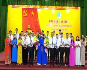 Đại hội Hội Liên hiệp thanh niên huyện Thạch Thất lần thứ 4, nhiệm kỳ 2019-2024