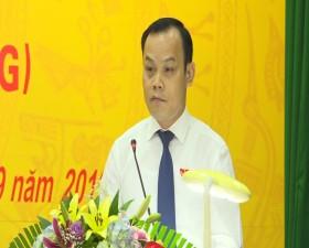 Kỳ họp thứ 10- Kỳ họp bất thường Hội đồng nhân dân huyện Thạch Thất khóa XIX