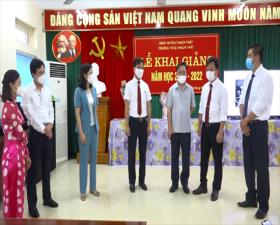 Huyện Thạch Thất: Sẵn sàng tâm thế bước vào năm học mới