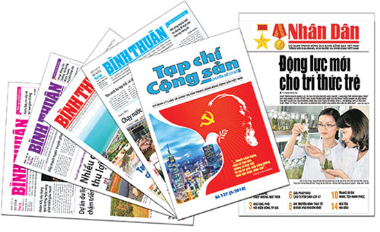 Tiếp tục thực hiện Chỉ thị số 11-CT/TW của Bộ Chính trị khóa VIII về việc mua và đọc báo, tạp chí của Đảng
