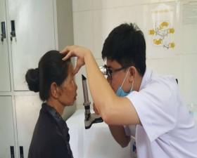 Xã Bình Phú triển khai mô hình Trạm y tế điểm hoạt động theo nguyên lý y học gia đình