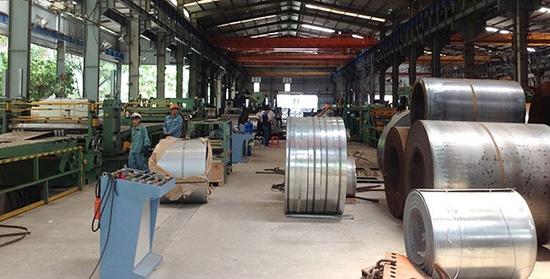 Những kết quả đáng ghi nhận trong phát triển công nghiệp - TTCN trên địa bàn huyện- sau 10 năm sáp nhập địa giới hành chính về Thủ đô Hà Nội