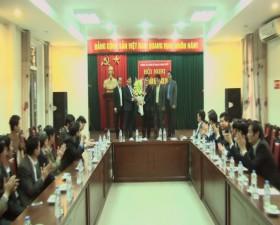Phòng Tài chinh- Kế hoạch huyện Thạch Thất tổng kết công tác ngân sách năm 2016