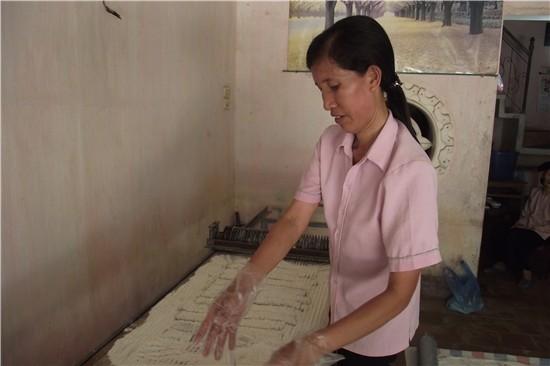 BÁNH CHÈ LAM - Đặc sản của vùng quê Thạch Thất xứ Đoài