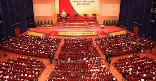 Kế hoạch tổ chức Đại hội Đảng bộ các cấp tiến tới Đại hội đại biểu lần thứ XVII Đảng bộ thành phố Hà Nội