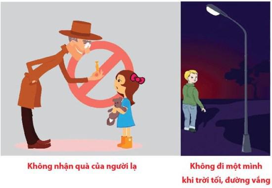 Thạch Thất: Tăng cường công tác phòng, chống xâm hại trẻ em