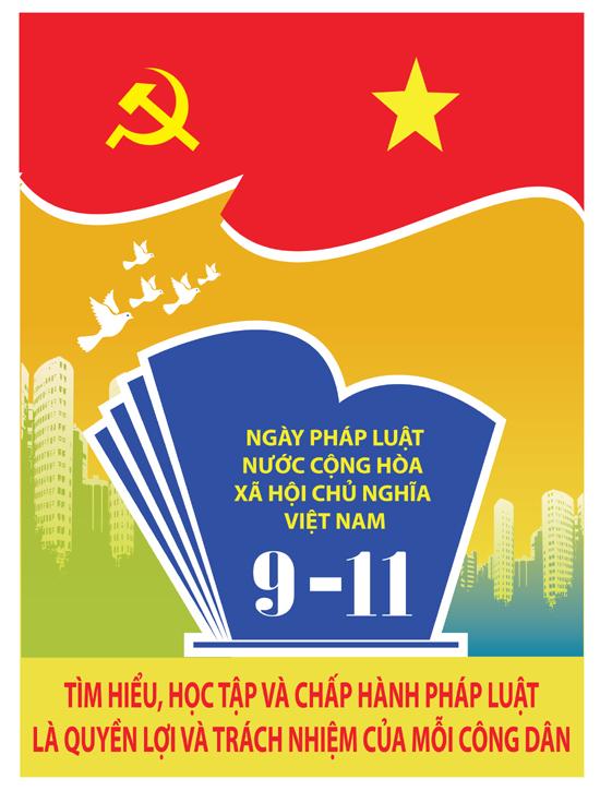 Triển khai ngày Pháp luật Việt Nam năm 2018