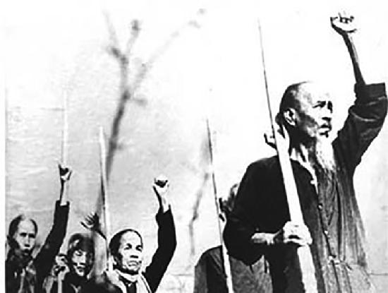 Ban Tuyên giáo Huyện ủy: Tuyên truyền kỷ niệm 80 năm ngày Nam Kỳ khởi nghĩa (23/11/1940 - 23/11/2018)