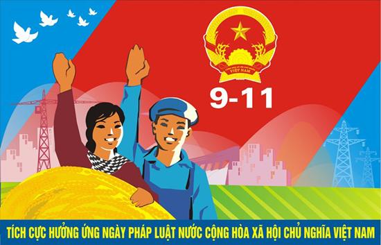 Thạch Thất: Triển khai các hoạt động hưởng ứng Ngày Pháp luật năm 2020 (ngày 9-11)
