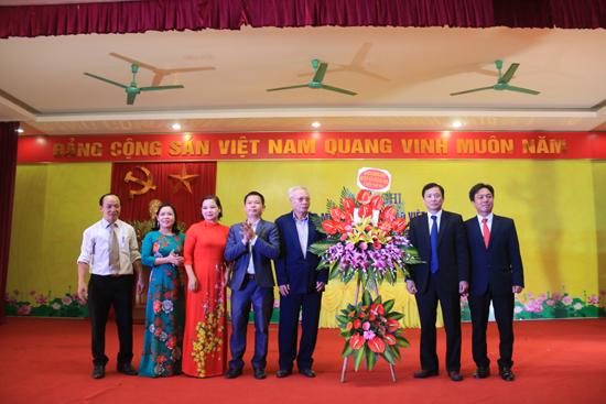 Chàng Sơn: Gặp mặt kỷ niệm ngày Nhà giáo Việt Nam (20/11/1982 - 20/11/2020)