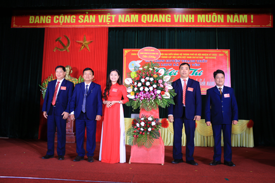 """Xã Bình Yên tổ chức Hội thi """"Phụ nữ Duyên dáng - Tài năng - Thanh lịch"""" năm 2020"""