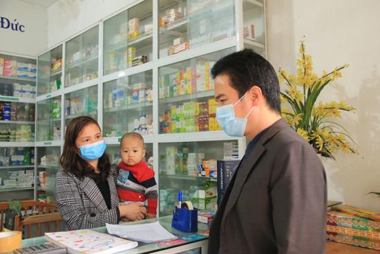 Đảm bảo công tác phòng, chống COVID-19 tại các cơ sở y dược tư nhân