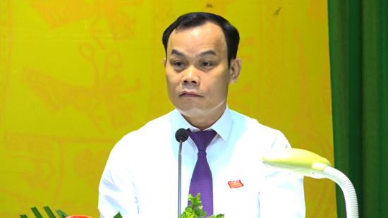 Kỳ họp thứ XIV- HĐND huyện Thạch Thất  khóa XIX, nhiệm kỳ 2016 - 2021