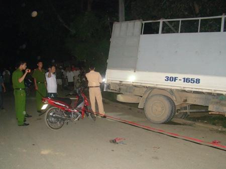 Tai nạn giao thông làm 7 người thương vong