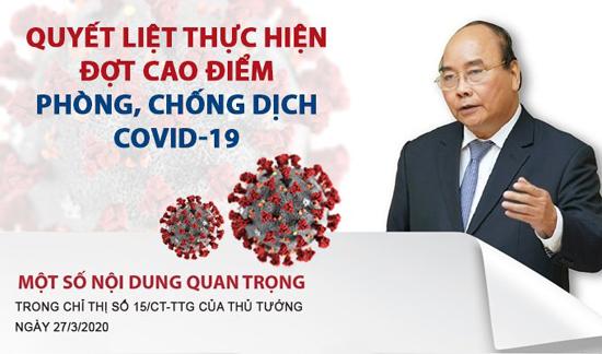 UBND huyện Thạch Thất: Thực hiện các biện pháp cấp bách phòng chống dịch bệnh Covid- 19